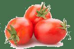 яичница с помидорами и перцем