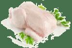 маринованная курица в духовке