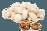 шампиньоны с орехами