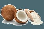 кокосовая выпечка